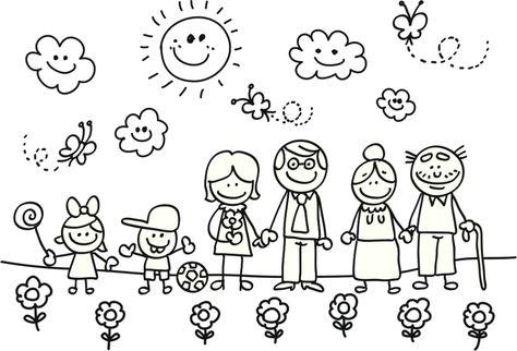 Dia Das Maes Desenhos Para Colorir Criancas Para Colorir