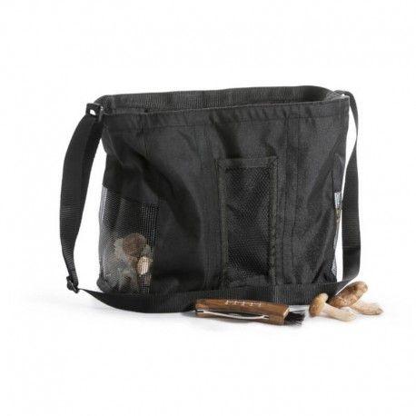 Set väska med svampkniv. Plocka svamp. | Väskor, Svamp, Svampar