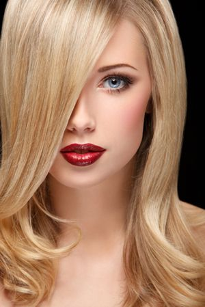 Save money and improve the health and texture of your hair with these seven secrets to beautiful hair.