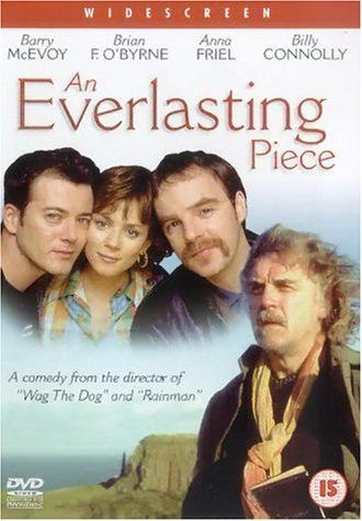 An Everlasting Piece 2000 In 2020 Funny Films Irish Movies Funny Movies