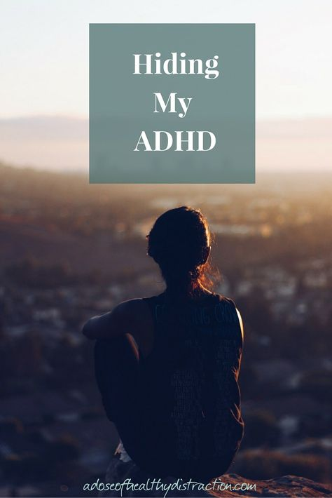 5 Practical Reasons Why Women Hide Their ADHD | Adhs und Frau