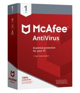 mcafee mobile security код активации бесплатно 2017