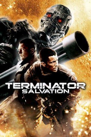 Terminator 4 Kurtulus Turkce Dublaj Full Hd Izle Film Aksiyon Filmleri Christian Bale