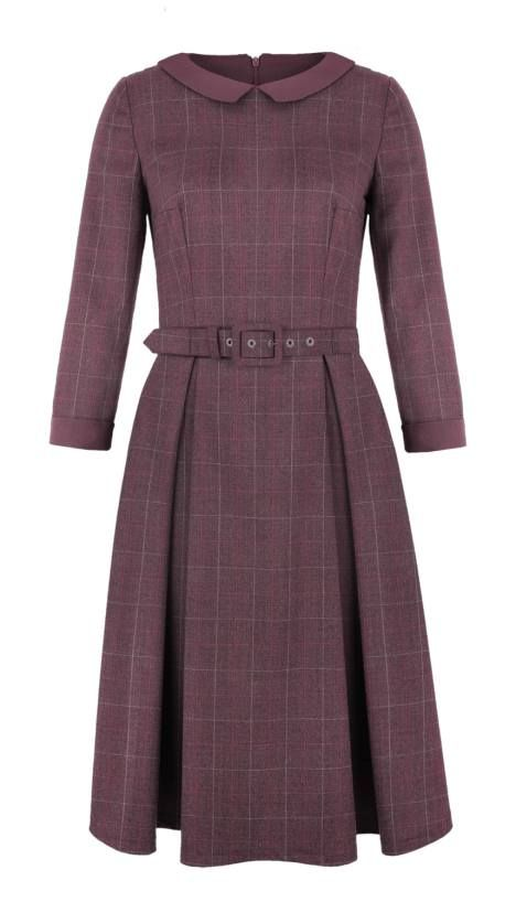 Gracy Q – elegante Vintage Mode aus Leipzig Die Mode der 30er bis 50er Jahre zeichnete sich durch weibliche Schnitte und elegante Stoffe aus. Ganz in diesem Stil ist auch die Vintage inspirierte Kleidung von Gracy Q gehalten. Liebhaber der … Weiterlesen →