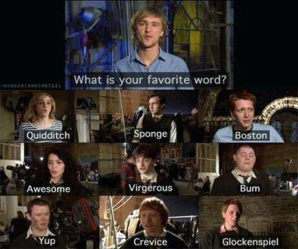 Harry Potter Facts Funny Harry Potter Facts Funny Harry Potter Fakten Lustig Harry Potter Harry Potter Cast Harry Potter Funny Harry Potter Interviews