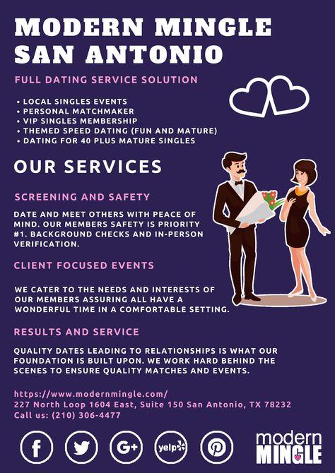 vip speed dating denver web stranice za upoznavanje profesionalaca