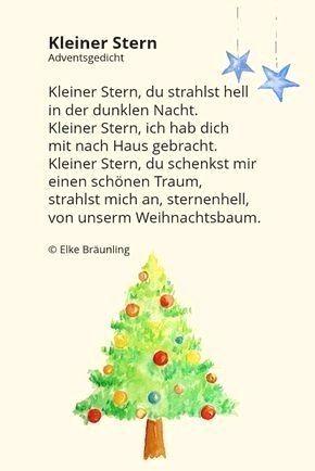 Kleiner Stern Kleiner Stern Christmas Mix Christmas Crafts Winter Christmas