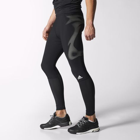 adidas leggings herren