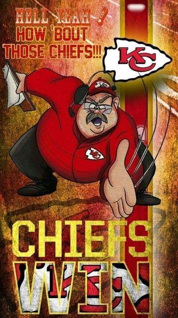 Pin By Karen Leigh On Kansas City In 2020 Kansas City Chiefs Logo Kansas City Chiefs Funny Kansas City Chiefs Football