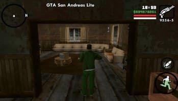 تحميل وتشغيل Gta San Andreas Apk للاندرويد مهكره In 2021 San Andreas Gta Andrea