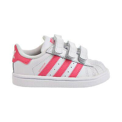 Adidas Superstar CF I Toddler Shoes