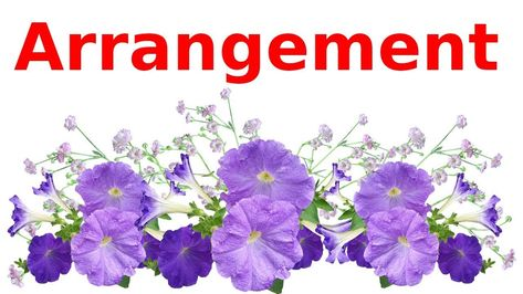Arrangement Meaning In Urdu Arrangement In Hindi English Phrases Tra English Phrases Urdu Words Learn English Vocabulary