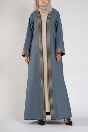 Nada Abaya ندى عباية Abaya Designs Latest Abaya Designs Clothes