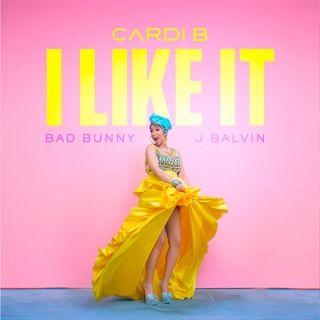 Download mp3 Instrumental: Cardi B - I Like It Ft  Bad Bunny