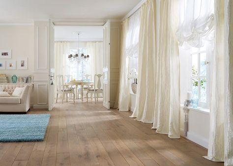 шторы неоклассика Wohnzimmer, Esszimmer, weißer Vorhang Saum - vorhange modern wohnzimmer