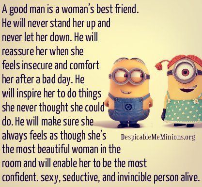 For My Husband Nate And Also My Best Friend Cute Minion Quotes Valentine Quotes Minion Love Quotes