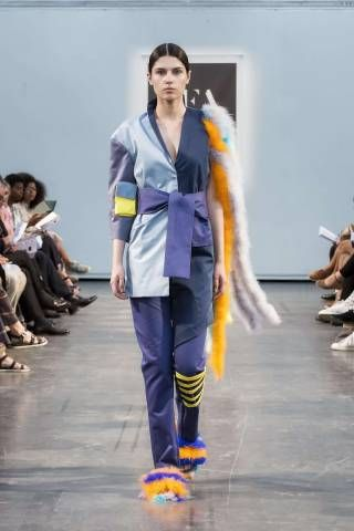 Bachelor Fashion Design Technology Thời Trang