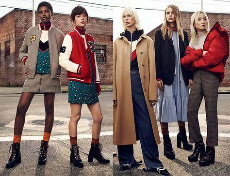 Zara TRF Fall/ Winter 2016-2017 Campaign