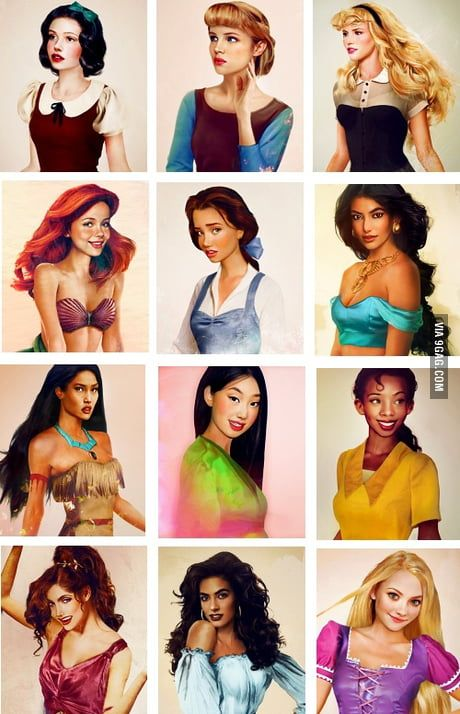 Real Life Princesses By Jirka Vaatainen Realistic Disney Princess Disney Princess Real Life Princess Photo
