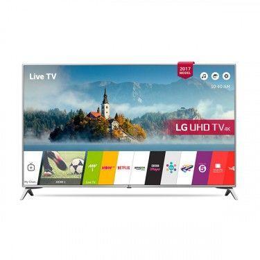 Tv Intelligente Lg 60uj651v 60 Ultra Hd 4k Led Usb X 2 Hdr Wifi