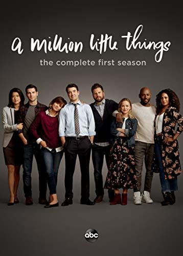 A Million Little Things The Complete First Season David
