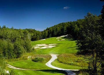 Black Lake Golf Course >> Black Lake Golf Club Onaway Michigan