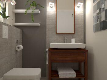 Badezimmer Wellenreiter Badezimmer Duschbad Dusche