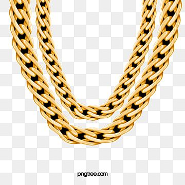 Gold Necklace Gold Clipart Gold Png Transparent Clipart Image And Psd File For Free Download Gold Clipart Clip Art Gold