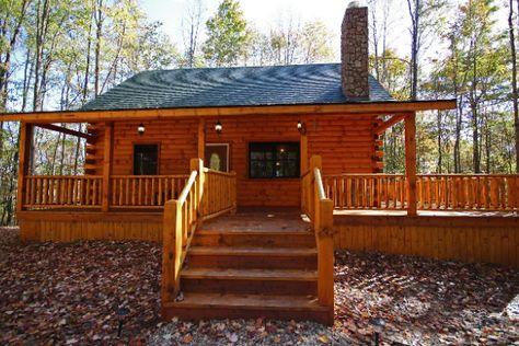 Fireside Cabin Hocking Hills Old Man S Cave Ohio Log Homes Cabin House Plans Log Home Decorating