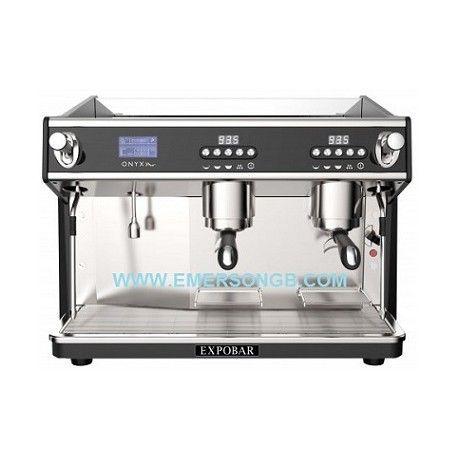 Cafetera Expobar Onyx Pro 2gr O 3gr Cafetera Cafeteria