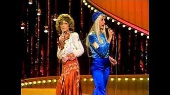 5 Abba The Winner Takes It All 1980 Hd 0815007 Youtube In