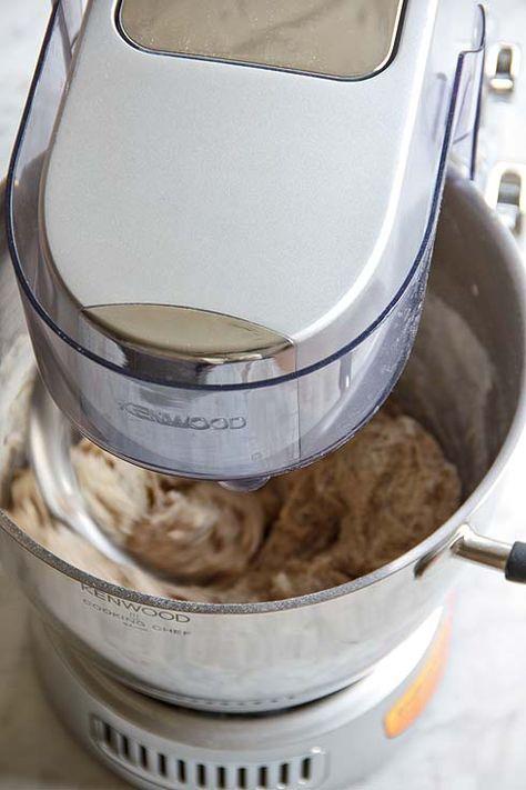 Meine Knetmaschinen Empfehlung Plotzblog Selbst Gutes Brot Backen Brot Backen Knete Kuchenchef