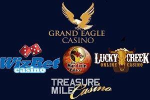 Treasure mile free spins