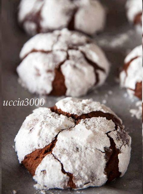 Ricetta Nutella Uccia3000.I Biscotti Al Cioccolato Ripieni Di Nutella Sono L Ideale Per La Colazione O La Merenda Sono Davvero Gradev Biscotti Al Cioccolato Cioccolato Ripieno Ricette