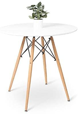 30++ Amazon small round dining table Trending