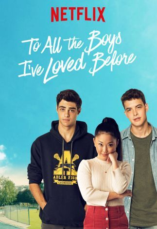 Why I Didn T Really Like To All The Boys I Ve Loved Before Movie Book Comparison New Blog Petitap In 2021 Movies For Boys Romantic Comedy Movies Comedy Movies