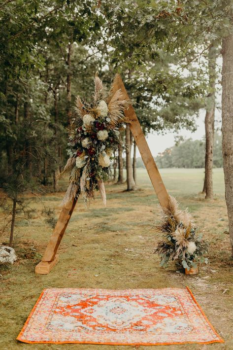 #ceremony #weddingceremony #ceremonyideas #bohowedding #bohoweddingdecor #bohoweddingideas #aframe #weddinginsporation #woodsywedding #rusticwedding #weddingflowerideas #outdoorceremony #summerwedding #summerflowers #weddingflowerideas #ivory #burgundy #eucalyptus #bohoinsporation #golfcourse #golfcoursewedding #ronjaworskiweddings #blueheronweddings #fallwedding #njbride #njwedding #receptionvenue #coastalwedding #greens #earthtones #weddingarbor P: Rachel Fosbenner F: Pocket Full of Posies