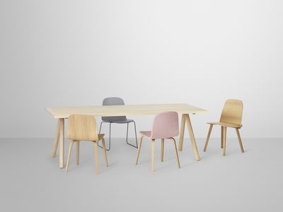 Emejing Table Oqui Ovale Extensible Contemporary - Transformatorio ...