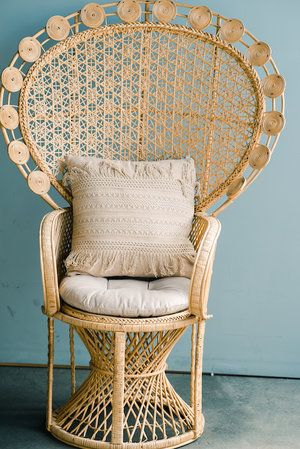 Provenance Rentals Monica Peacock Chair Vintage Rattan Wicker Peacock Chairs Perfect For Wedding Table Decorations Vintage Peacock Chair Wicker Peacock Chair