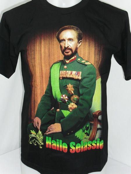 RASTAFARI LION I Kids Boys T-Shirt Bob Reggae Marley Jamaica Haile Selassie