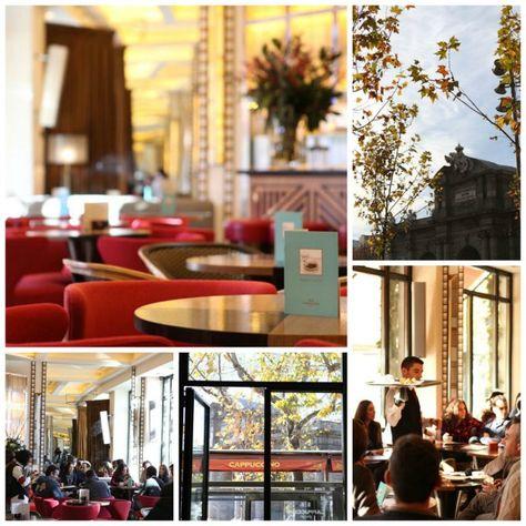 Cappuccino. www.albertalagrup.com