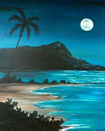 Pin By Roberto On Paisajes Painting Art Projects Canvas Art Painting Canvas Painting
