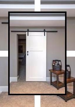 Barn Door Handles Used Barn Door Hardware Barn Style Double Doors In 2020 Barn Doors Sliding Inside Barn Doors Door Hardware Interior