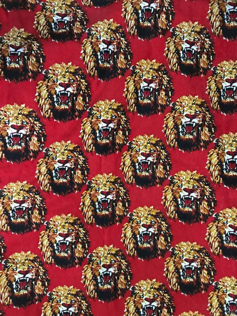 ♥️Red♥️ Feni Lion Head printed Fabric Available in Stock Get Your Traditional Outfit Grab Now 🤑🤑Hurry Up🤑 Website : Link in bio WhatsApp me : +919167997334  #fenifabric #lionhead #printedfabric #nigerianlionhead #amatiye #isiagu #fabric #nigerianfabric #africanwedding #buynow #hurryup #africanstyle #onorders #nigerianfabric #nigerianstyles #africanwedding #africanwears #africans #africanwears #africanwedding #africanwear #africanstyle #nigerianfabric #nigerianwedding