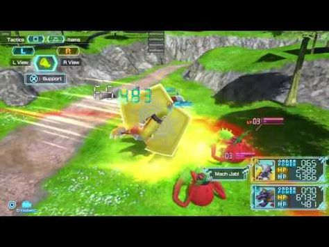 List of Pinterest digimon world next order trailers images