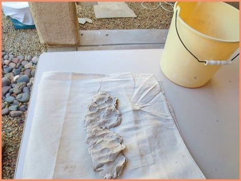 Recycle Bone Dry Clay In 6 Easy Steps With A Guided Video Pottery Crafters Dry Clay Beginner Pottery Clay