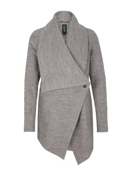 Schöne Jacke von LangerChen aus nachhaltigen Material und