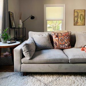 Modular Harmony Sectional Extra Deep Deep Sectional Sofa Deep Sofa Sectional Sofa Comfy