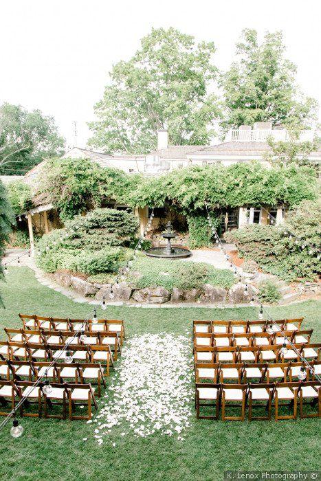 Outdoor Garden Wedding Venue New Hampshire Outdoor Wedding Venue Inspiration K Lenox Photog Garden Wedding Venue Outdoor Wedding Venues Outdoor Wedding