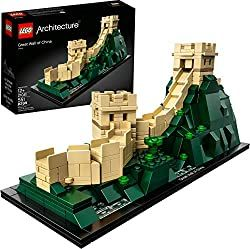 Lego Architecture The Complete List Of Every Single Set Ever Made All Gifts Considered Lego Architecture Lego Architecture Set Lego